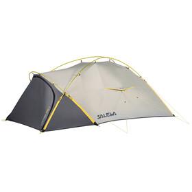 Salewa Litetrek Pro II Tent Lightgrey/Mango
